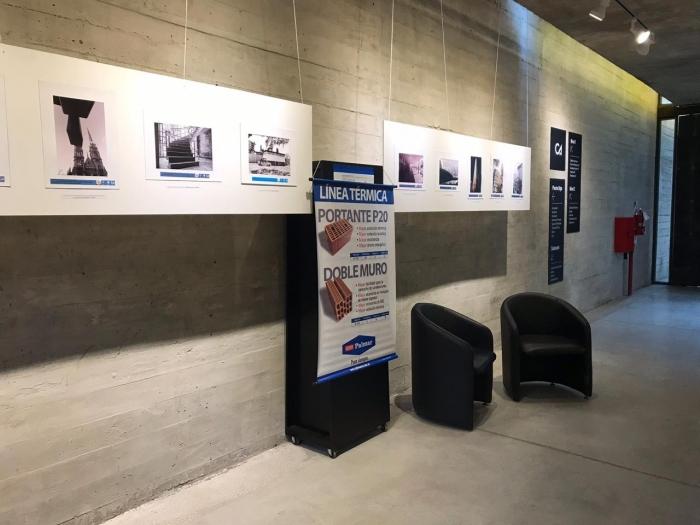 Presentes en el congreso nacional de arquitectura | Palmar